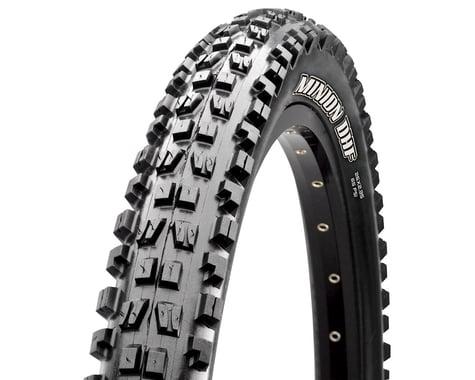 Maxxis Minion DHF MaxxGrip Tire (WT) (3C/DH) (27.5 x 2.50)