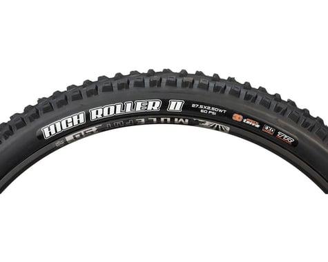 Maxxis High Roller II MaxxTerra Tire (WT) (3C/EXO/TR) (27.5 x 2.50)