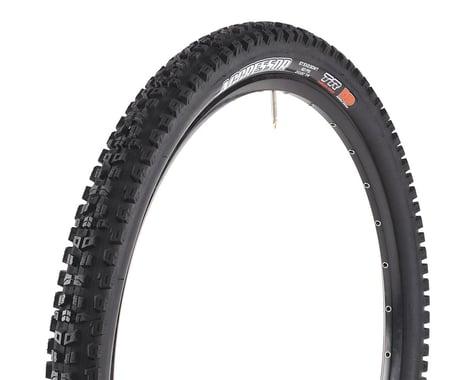 Maxxis Aggressor Dual Compound Tire (WT) (TR/DD) (27.5 x 2.50)
