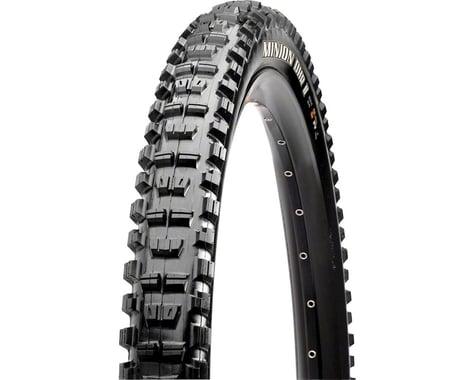 Maxxis Minion DHR II MaxxGrip Tire (WT) (3C/DH) (27.5 x 2.40)