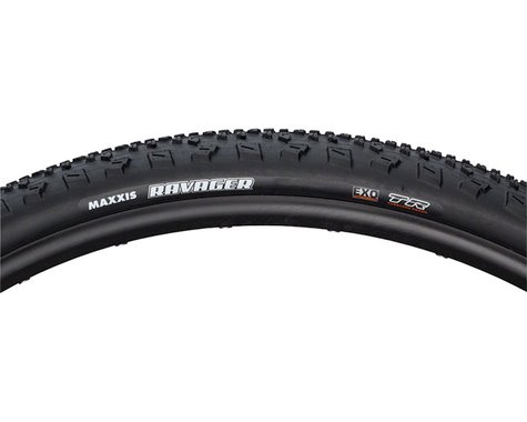 Maxxis Ravager Tubeless Tire (700x40c) (Carbon Folding) (Dual Compound)
