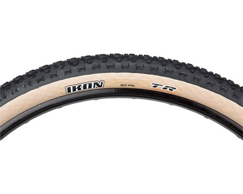 Maxxis Ikon MaxxSpeed Tire (Skinwall) (3C/EXO/TR) (29 x 2.20)