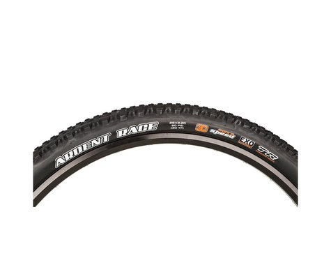 "Maxxis Ardent Race Tubeless Mountain Tire (Black) (29"") (2.2"")"