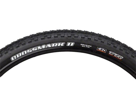 "Maxxis Crossmark II Dual Compound Tire (EXO/TR) (29"") (2.25"")"
