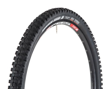 Maxxis Minion DHR II Dual Compound Tire (WT) (EXO/TR) (29 x 2.40)