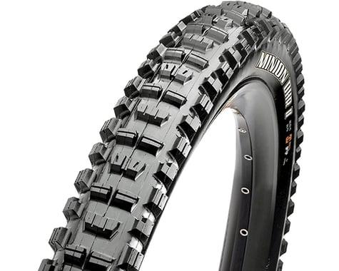 Maxxis Minion DHR II MaxxTerra Tire (WT) (3C/EXO/TR) (29 x 2.40)