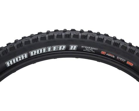 Maxxis High Roller II MaxxTerra Tire (WT) (3C/TR/DD) (29 x 2.50)