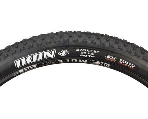 Maxxis Ikon+ Dual Compound Tire