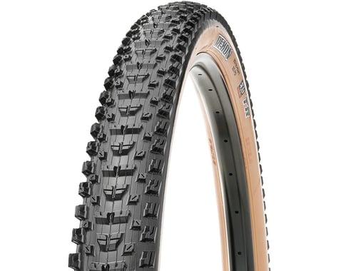 "Maxxis Rekon+ Tubeless Mountain Tire (Light Tan Wall) (27.5"") (2.8"")"