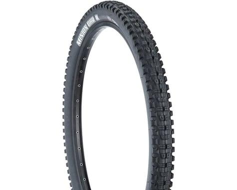 "Maxxis Minion DHR II Plus Tubeless Mountain Tire (Black) (27.5"") (2.8"")"