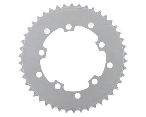 MCS 5-Bolt Chainring (Silver) (46T)