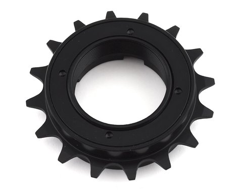 MCS Black Cat Freewheel (Black) (16T)