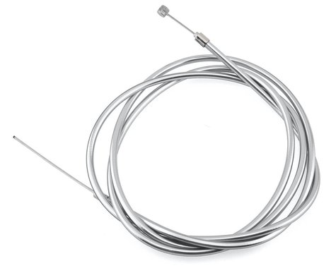 MCS Lightning Brake Cable (Universal) (Chrome)