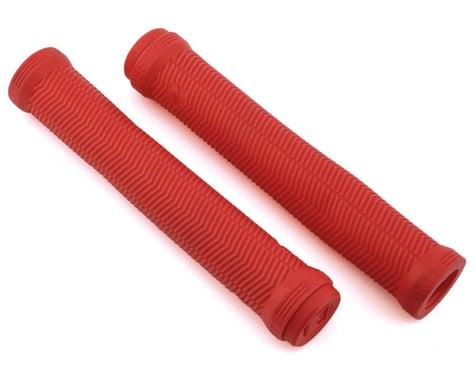 Merritt Itsy Grips (Brick Red) (Pair)