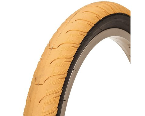"Merritt Option ""Slidewall"" Tire (Gum/Black) (20 x 2.35)"