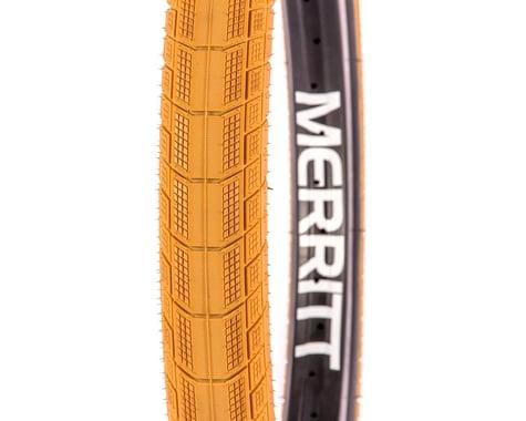 Merritt FT1 Tire (Brian Foster) (Gum) (20 x 2.35)