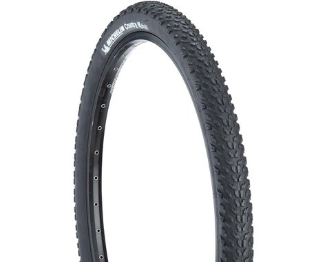 "Michelin Country Dry 2 Mountain Tire (Black) (26"") (2.0"")"