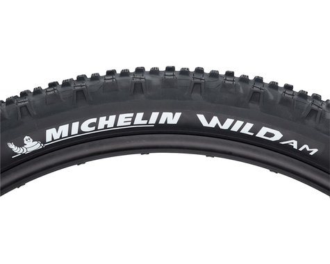 Michelin Wild AM Competition Tire