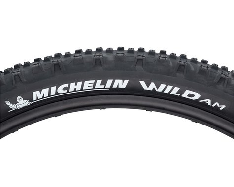 "Michelin Wild AM Trail Shield TLR Performance Tire (27.5"") (2.8"")"