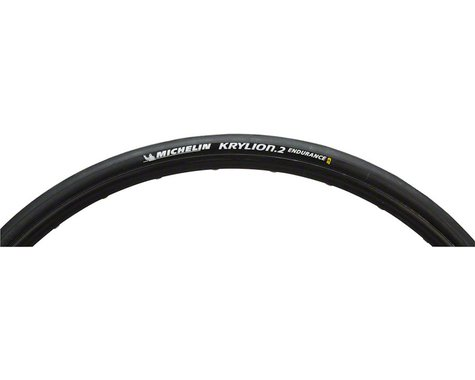 Michelin Krylion 2 Endurance Tire (Black)