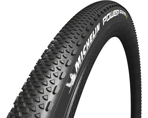 Michelin Power Gravel Tubeless Tire (Black)