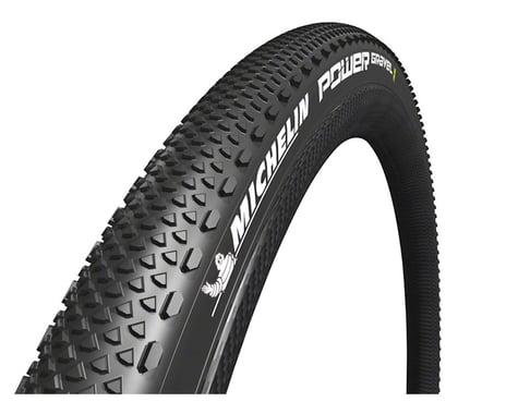 Michelin Power Gravel TLR Tire (Black) (700 x 35)