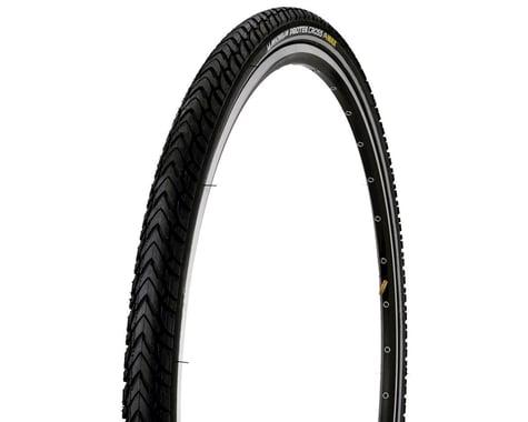 Michelin Protek Cross Max Tire (Black) (700c) (35mm)