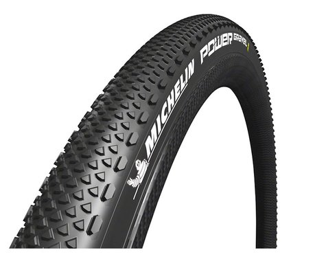 Michelin Power Gravel TLR Tire (Black) (700 x 40)