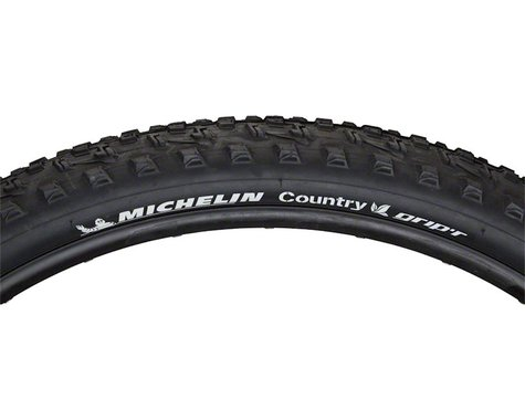 "Michelin Country Grip'R Mountain Tire (Black) (27.5"") (2.1"")"