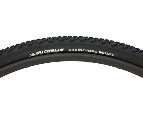 Michelin Cyclocross Mud 2 Tire (700x30mm)