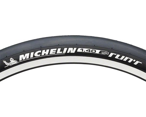 Michelin Wild Run'r Tire (Black) (26 x 1.40)