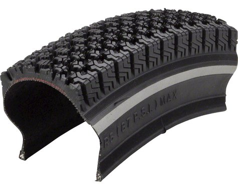 Michelin Star Grip Tire (Black) (700 x 35)