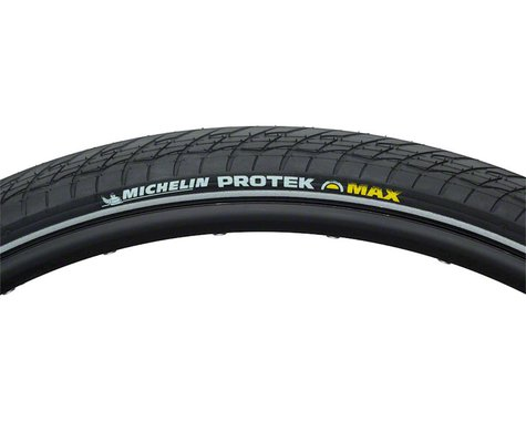 "Michelin Protek Max Tire (Black) (26"") (1.85"")"