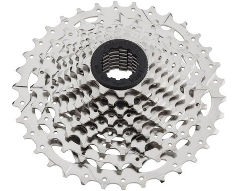 Microshift H92 9-Speed Cassette (Silver) (11-36T)
