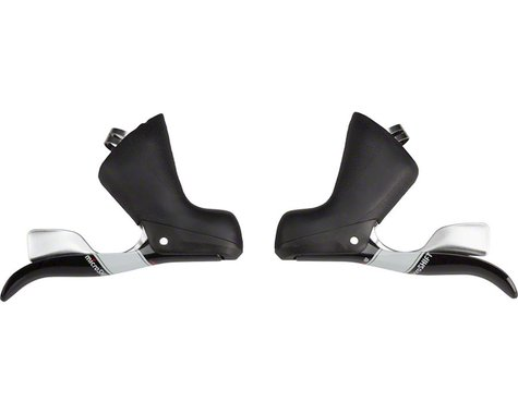 MicroShift Centos Double 10-Speed Drop Bar Lever Set