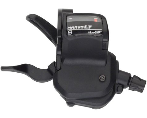 Microshift M759 Marvo LT 9-Speed Right Shifter w/ Optical Gear Indicator