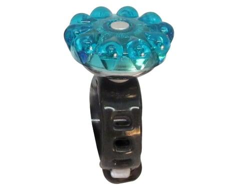 Mirrycle Incredibell Bling Adjustabell Bell (Aquamarine)