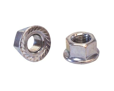 Misc Steel 14mm Axle Nuts