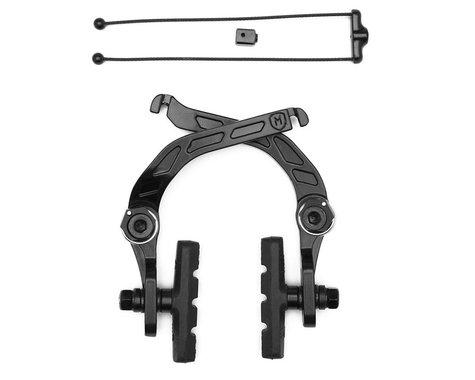 Mission Cease V2 Brake (Black)