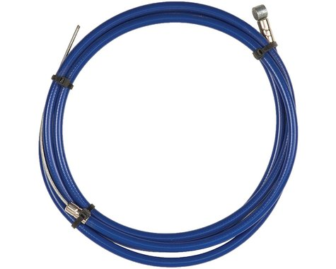Mission Capture Brake Cable (Navy)