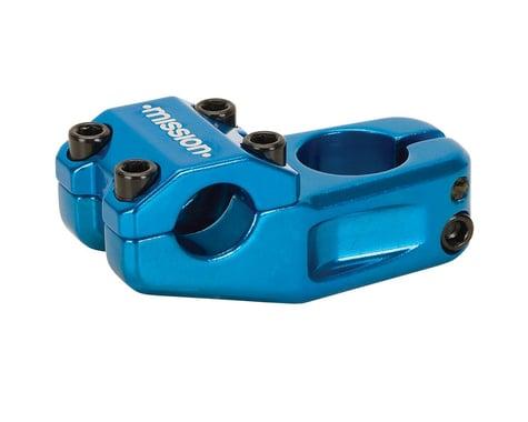 Mission Control Stem (Blue) (50mm)