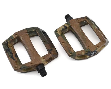 "Mission Impulse PC Pedals (Camo) (9/16"")"