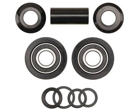 Mission American BB Kit (Black) (19mm)