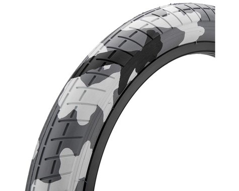 Mission Tracker Tire (Arctic Camo)