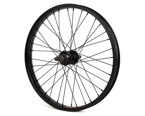 "Mission Engage Cassette Wheel (Black) (20 x 1.75"")"