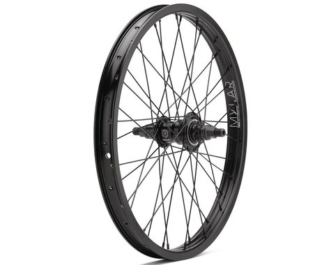 "Mission Deploy Freecoaster Wheel (Black) (20 x 1.75"")"