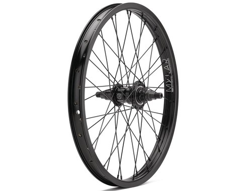 "Mission Deploy Freecoaster Wheel (Black) (Left Hand Drive) (20 x 1.75"")"