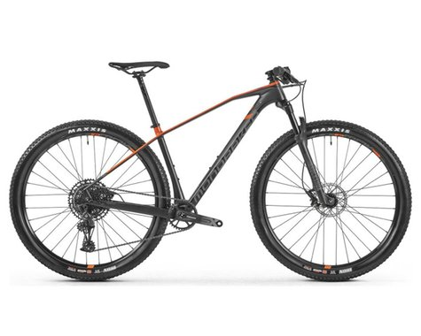 Mondraker 2021 Chrono Carbon Hardtail Mountain Bike (Carbon/Orange) (XL)