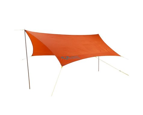 Mountainsmith Mountain Shade Tarp (Burnt Ochre)