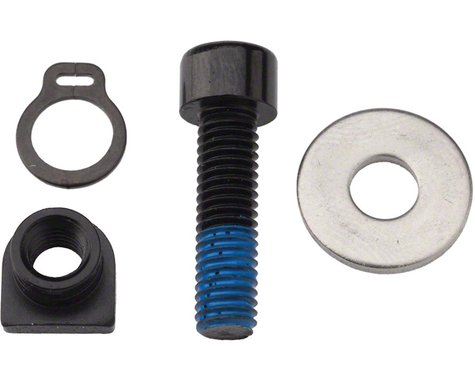 Mrp G2 SL Lower Guide Hardware Kit